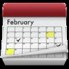 日历条 CalendarBar for Mac