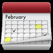 日历条 CalendarBar