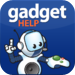 Gadget Help for iPhone 4