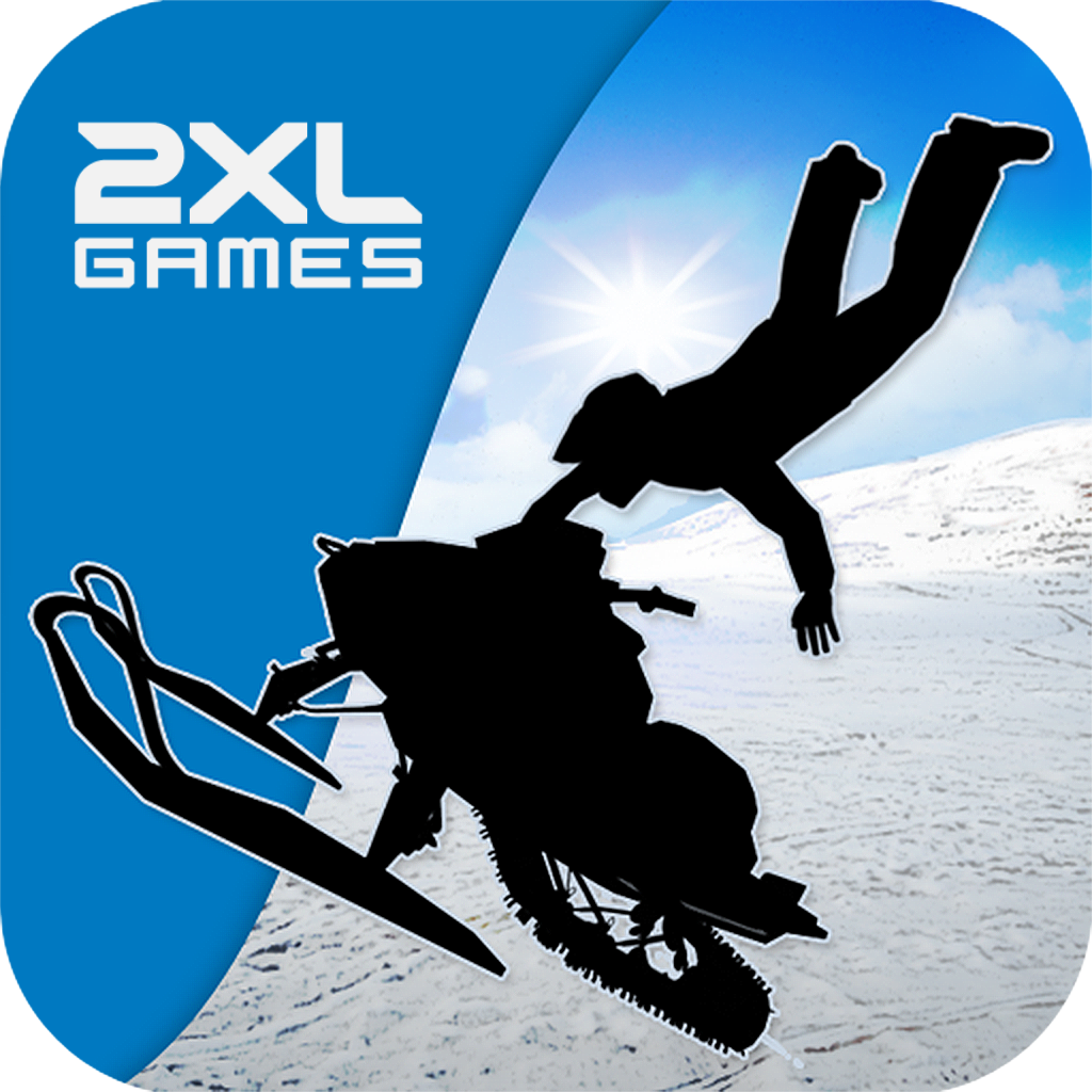 2XL Snocross iOS