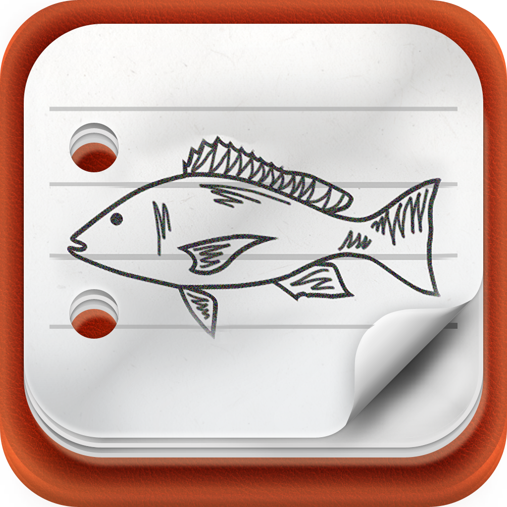 Ciscos fish counts free android app market for Cisco s sportfishing fish count